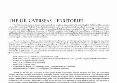 Britains Distant Lands (2)