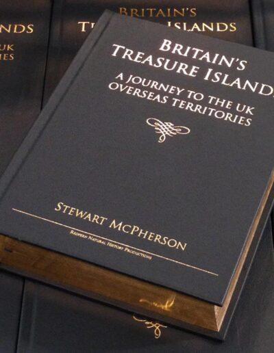 Britains Treasure Islands (1)