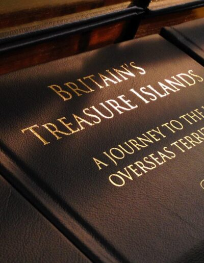 Britains Treasure Islands (7)