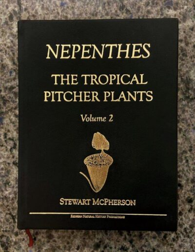Nepenthes - The Tropical Pitcher Plants - Collector Editions (2)